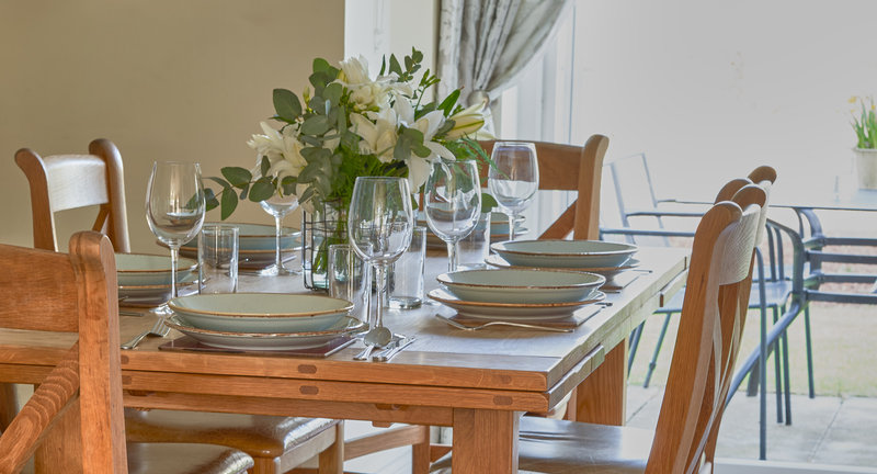 Self Catering - Woodland Mews