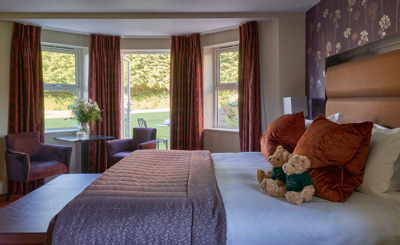 Tiplady Lodge Room
