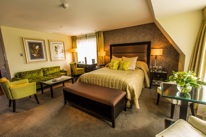 Tiplady Bedroom
