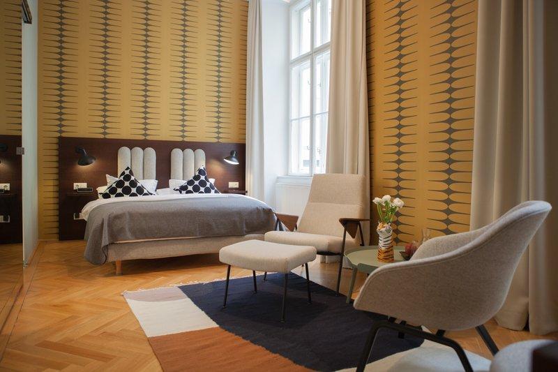 Double Room Medium