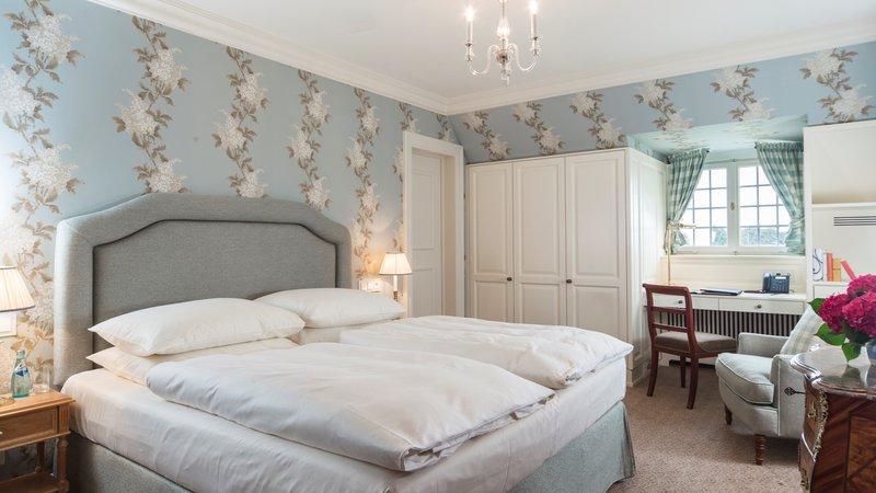 Castle Grand Park View Room