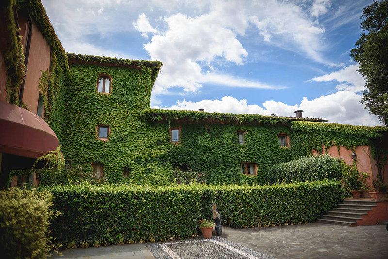 Villa Mazzei