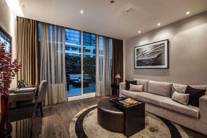 Thonglor Suite