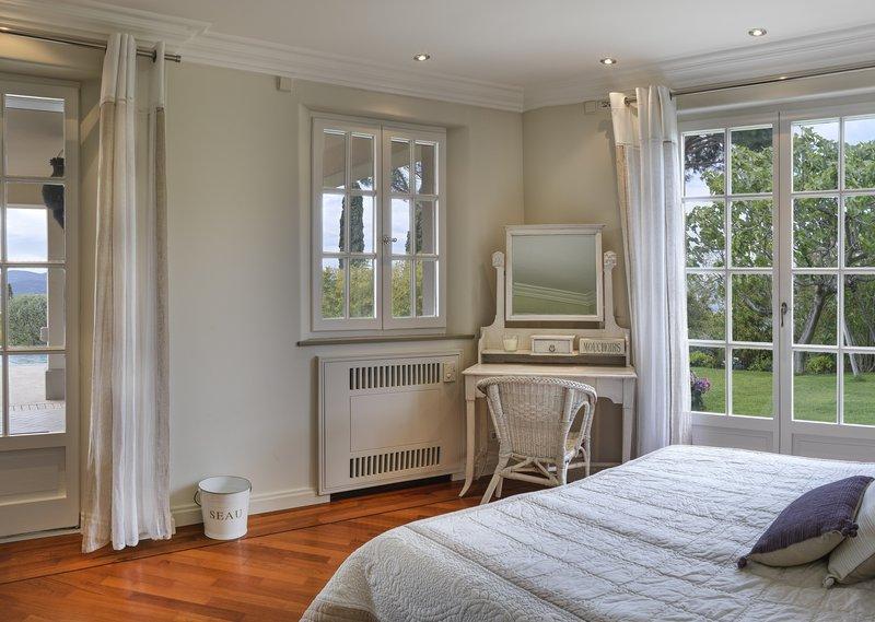 Villa Bellevue Bedroom