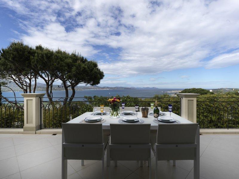 Villa Bellevue Terrace