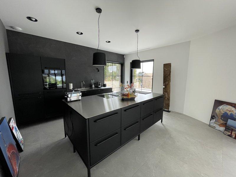 Villa Cote D Or Kitchen