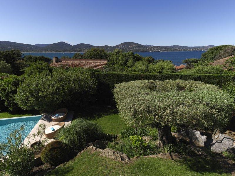 Villa Haute Vue Panoramic View