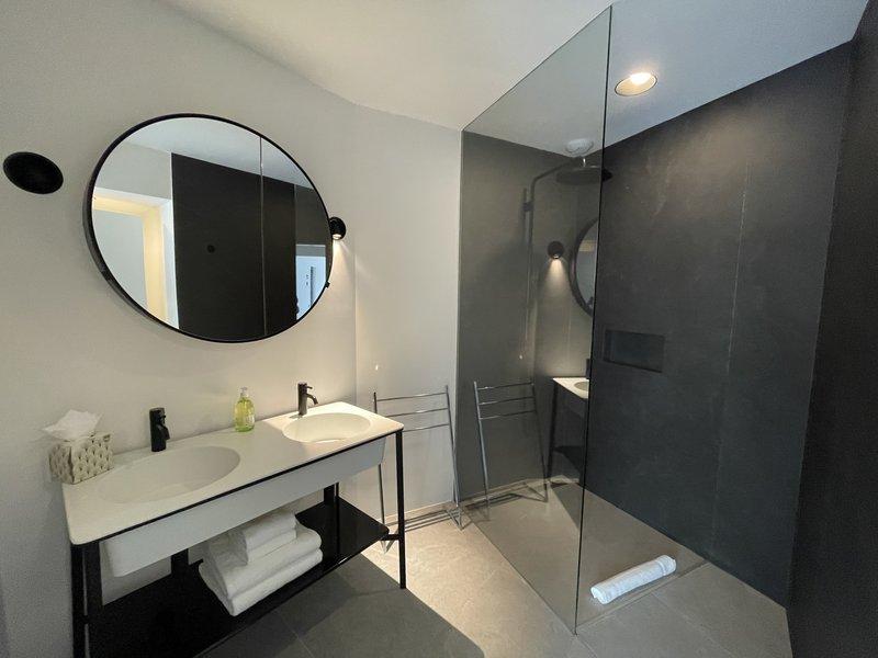 Villa Mignon Bathroom
