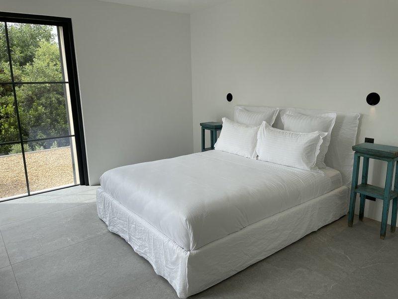 Villa Mignon Bedroom