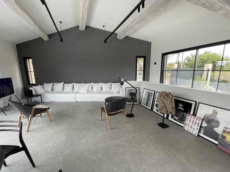 Villa Mignon Lounge