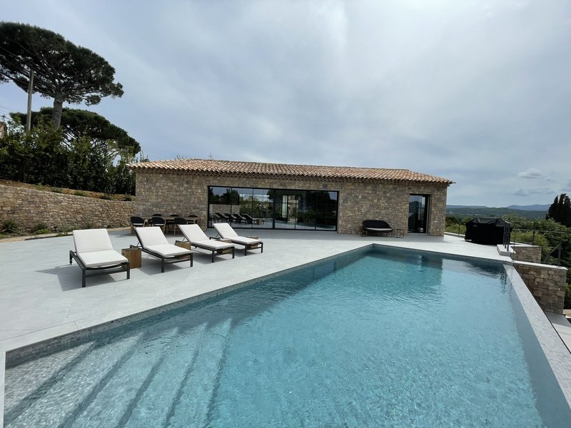 Villa Mignon  Outdoor Pool