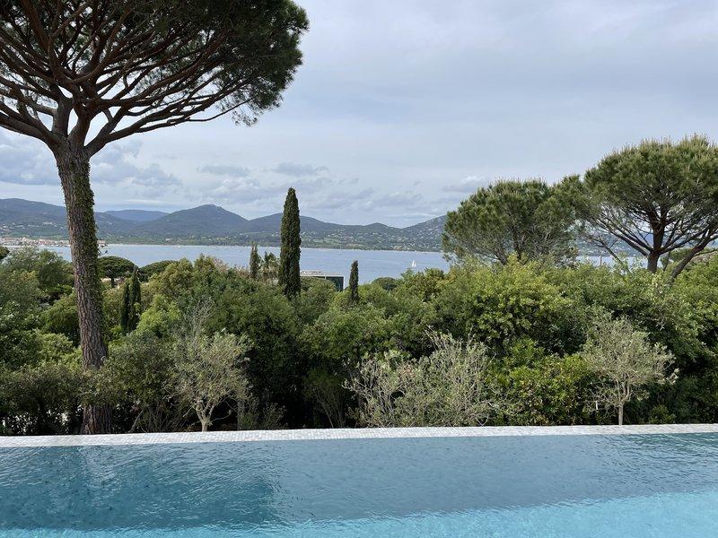 Villa Mignon Panoramic View