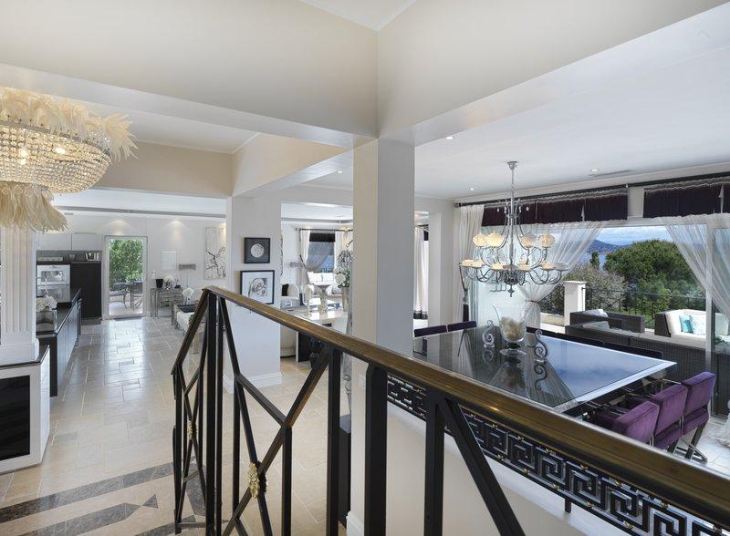 Villa Sans Souci Lounge