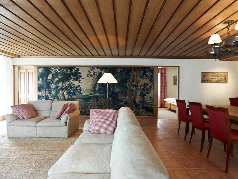 Segantini Suite
