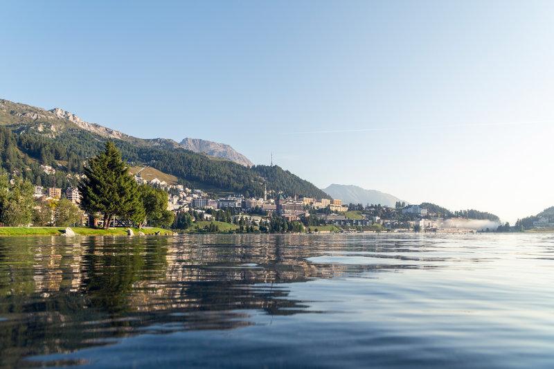 St Moritz Summer