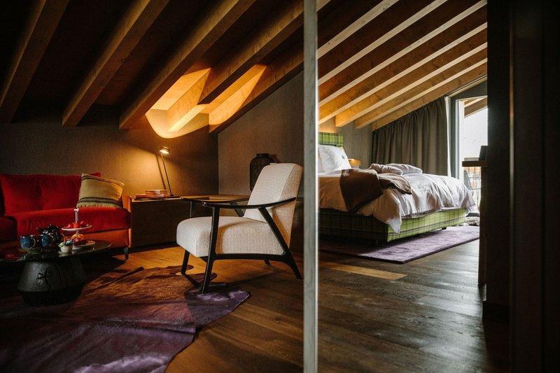 Eiger Suite