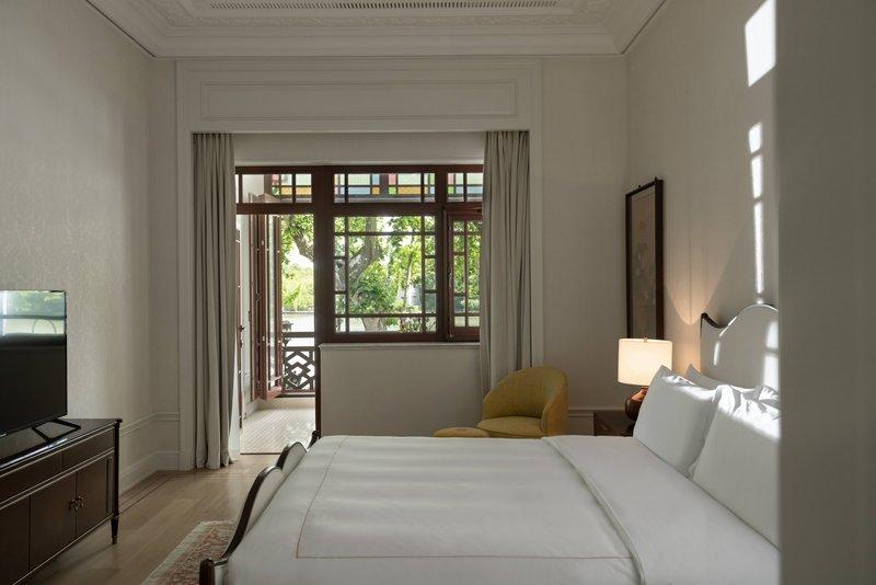 WENQINGE Bedroom