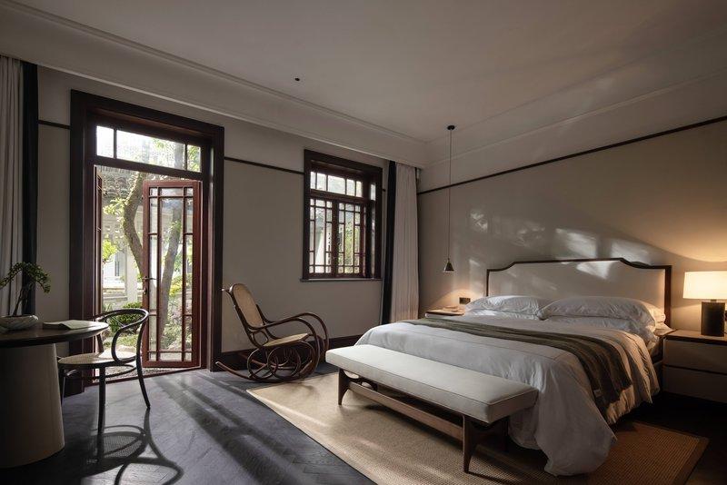 WANQINGSHI Bedroom