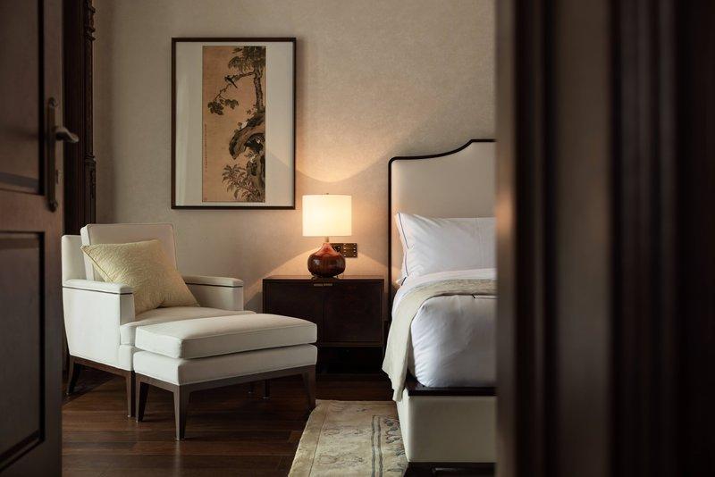 SHUANGQINGTAI Bedroom