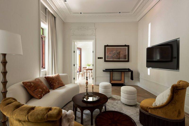 WENQINGE Living Room