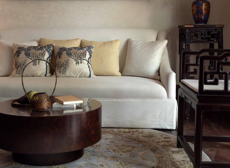SHUANGQINGTAI Living Room