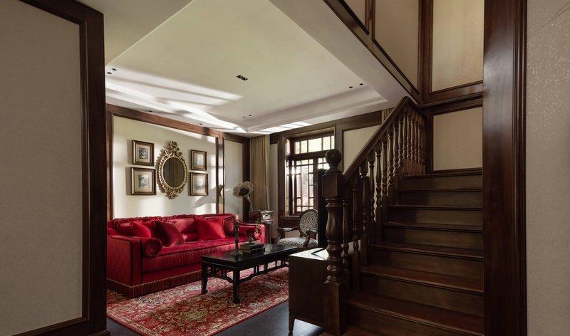 MEIGUIQING Living Room