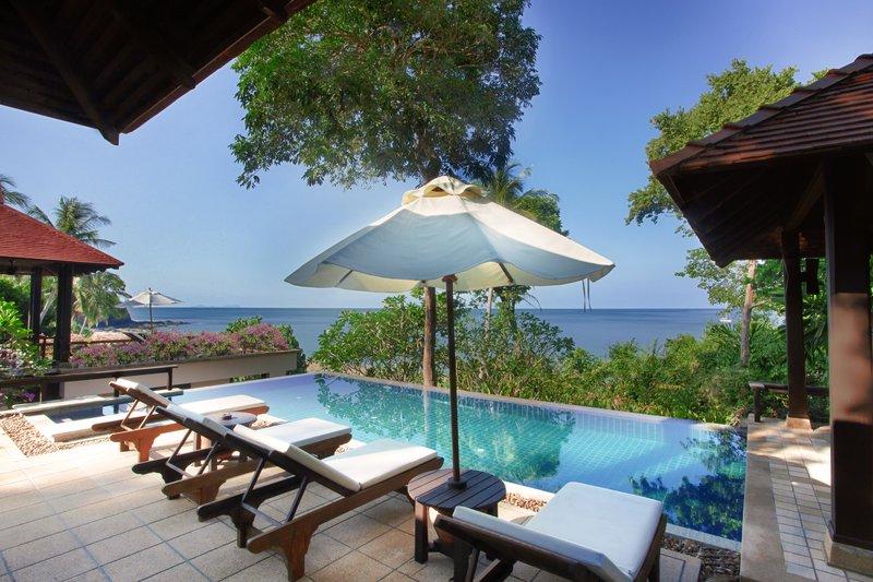 Beachside Villa Three Bedroom