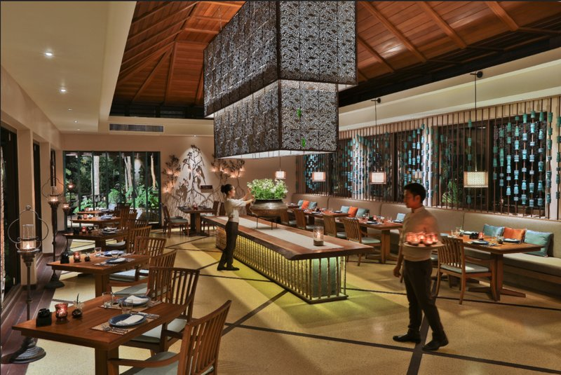 THAI Spice Rice Restaurant