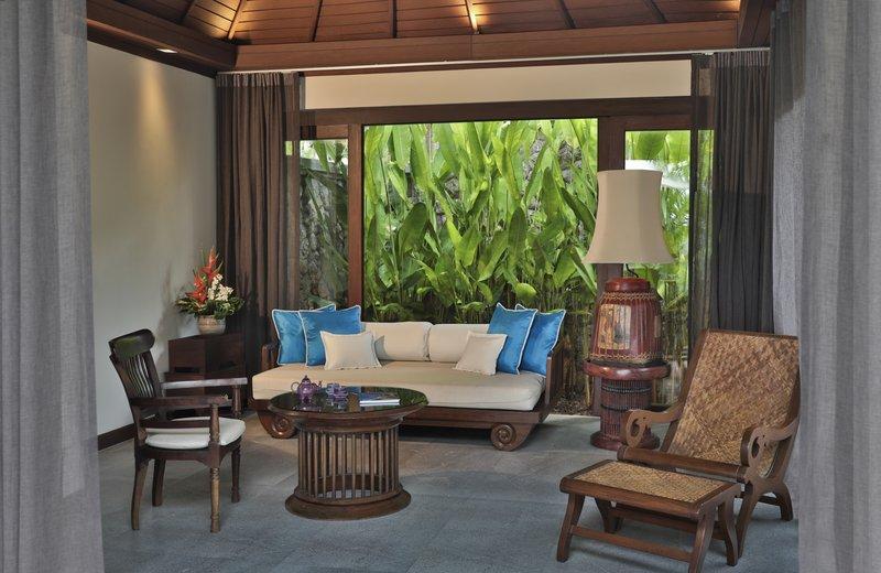 Beachside Pavilion Suite One