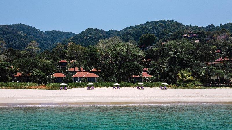 Beachside Pavilion Suite Two