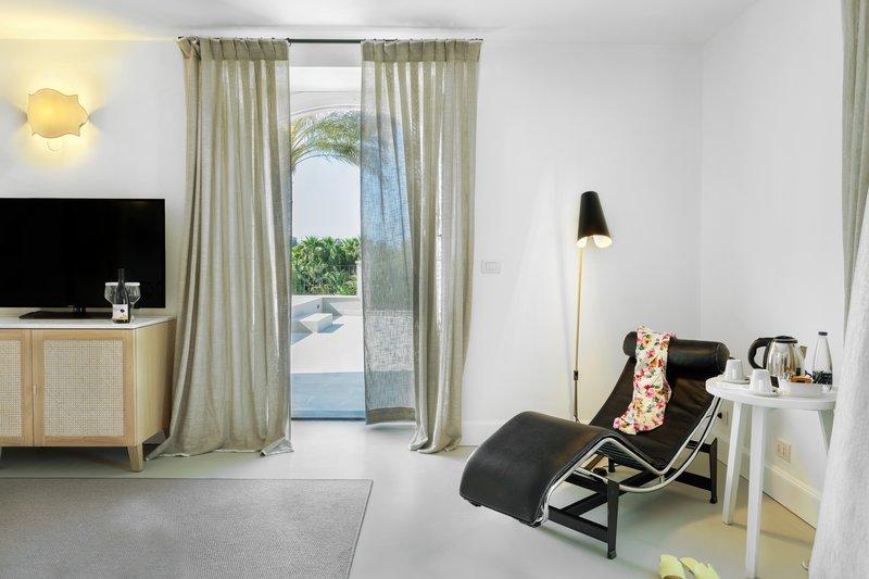 Jacuzzi Exclusive Suite
