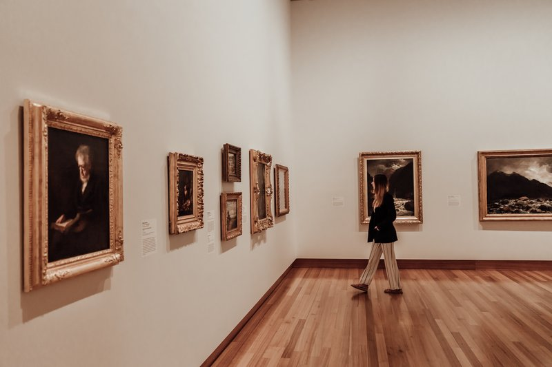 Christchurch Art Gallery