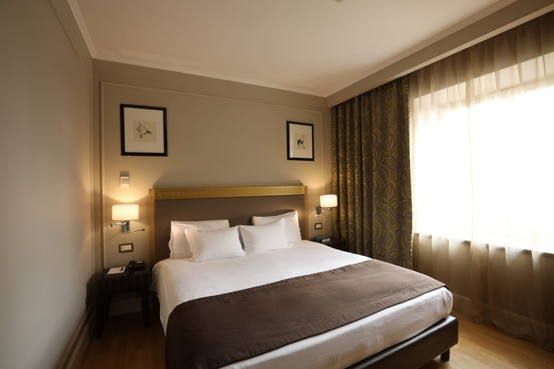 Affordable Double Room