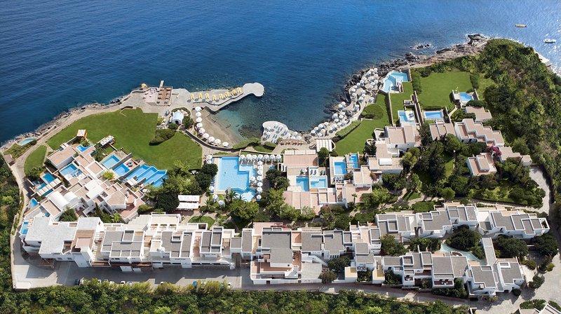 St Nicolas Bay Resort Hotel Villas