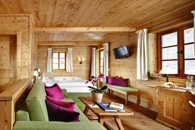 Rehblick Double Room