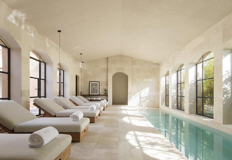 Sa Calma Pool