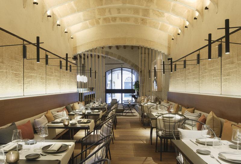 Restaurant Ocre