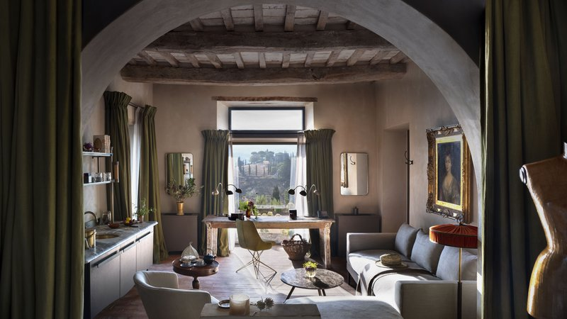 Suite San Michele