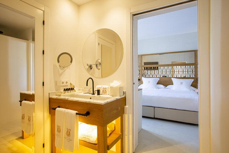Premium Bathroom