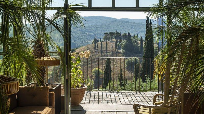 Suite San Michele - Entrance