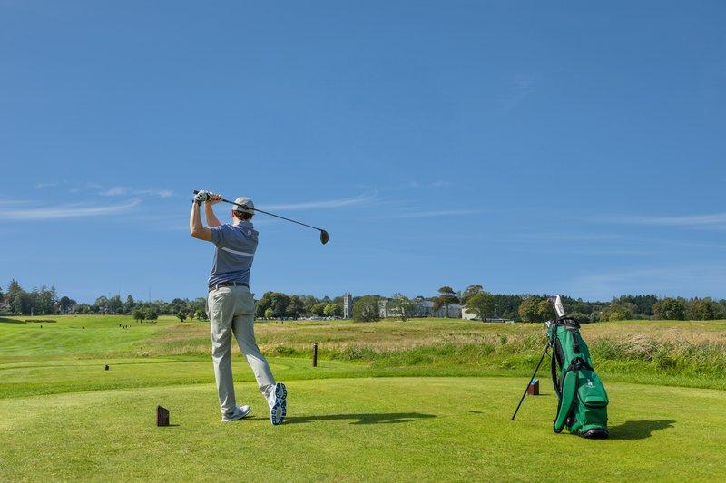 Glenlo Golf