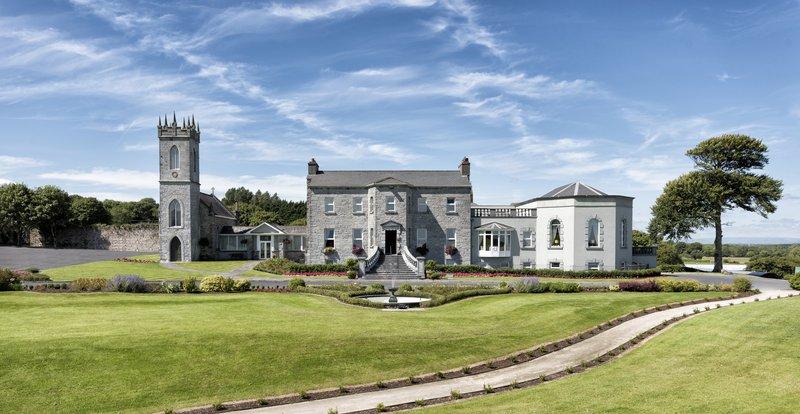 Glenlo Abbey Hotel & Estate