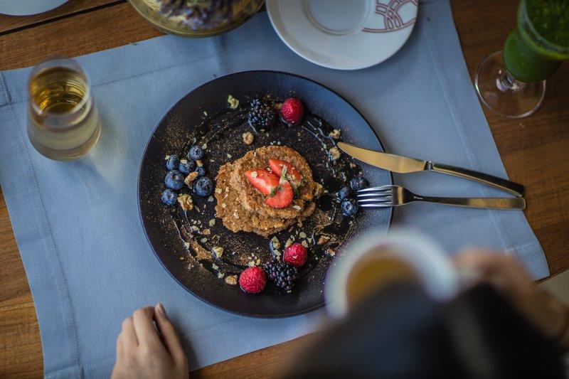 Gaia Breakfast