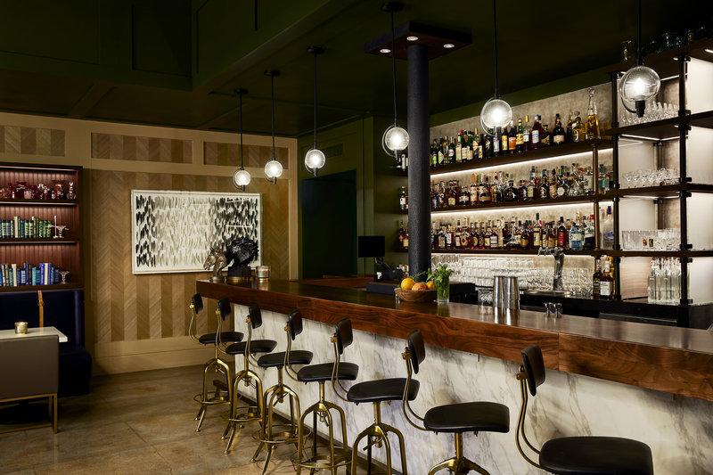 Wild Swann Bar