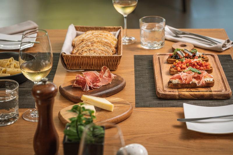 Otto Italian Restaurant