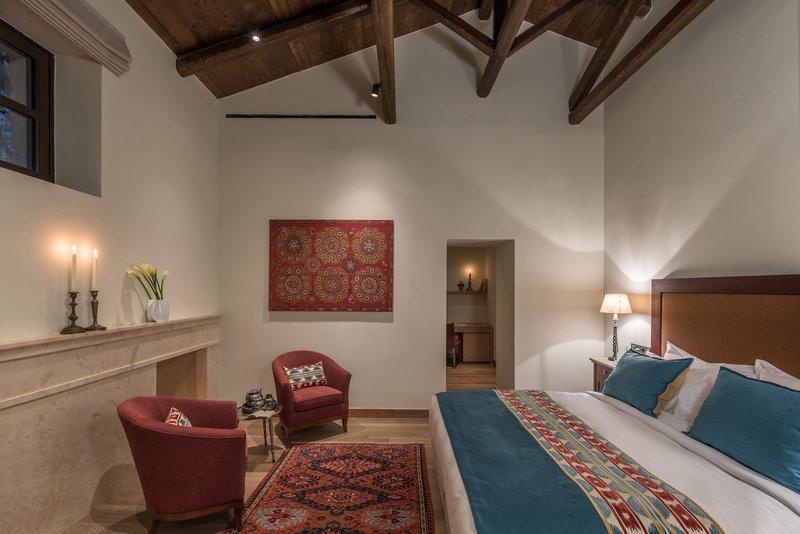 Superior Deluxe Room Leoncini Mansion