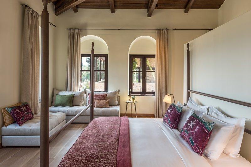 Executive Suite Leoncini Mansion
