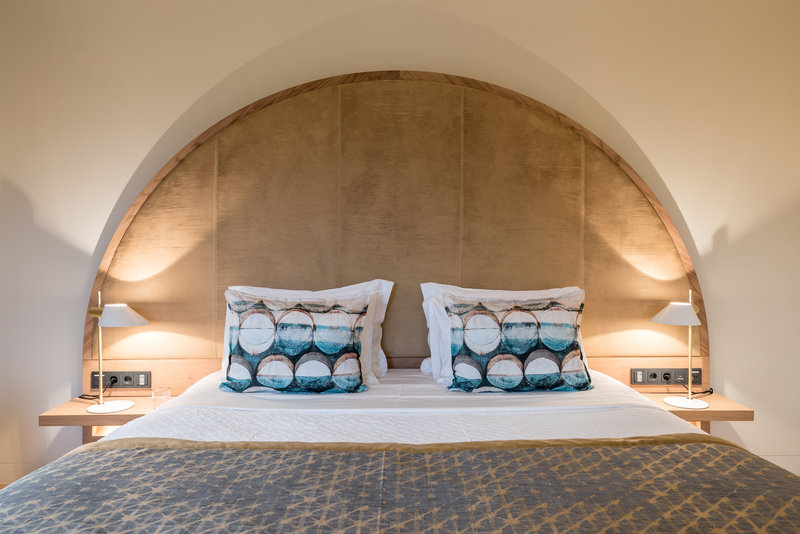Mystras Suite Master Room
