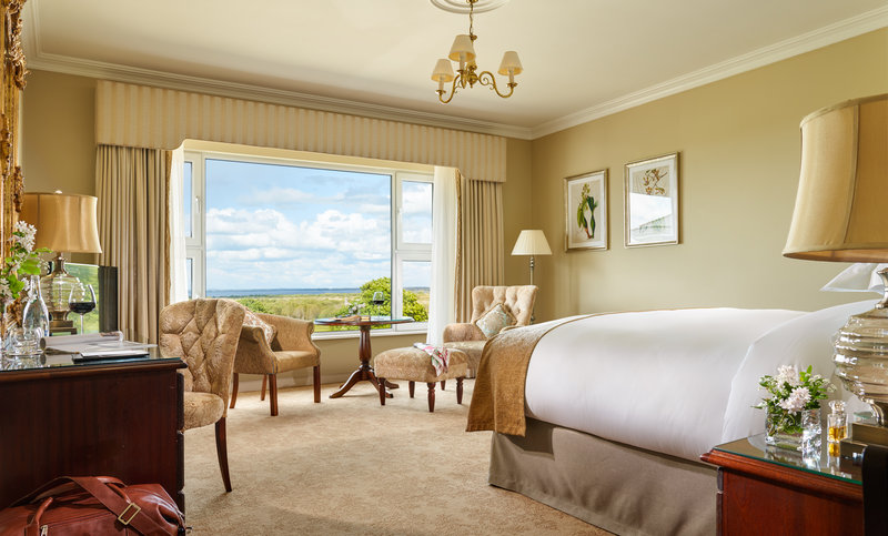 Corrib View Room