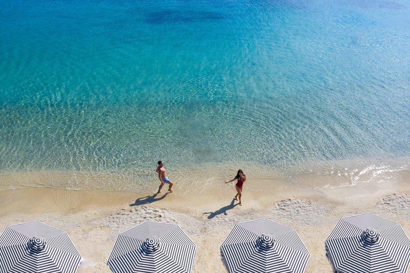 Mykonos Ammos Beach